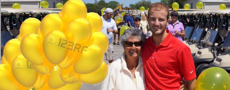 Remembrance Balloon Release